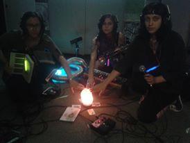 CFUV Noise Jam - Apr. 2015