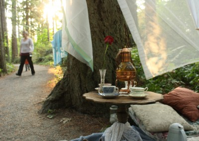 Mystic Valley Tea Party