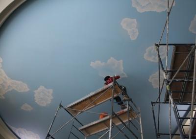 Clouds 2013