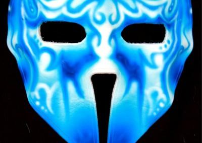 Mask II - Paul Loberg