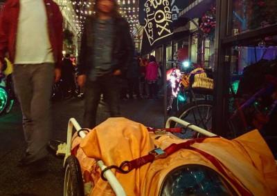 Rifflandia 2015 PedalBox Gallery