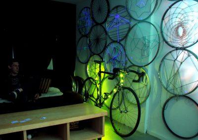 150 Bike Wheels Later