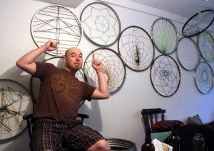 Matt Wheel